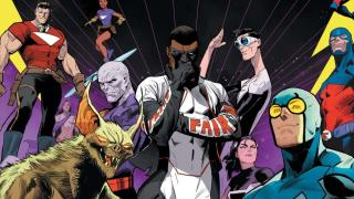 The Terrifics #27