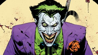 DC Comics Joker