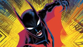 Batman Beyond #44