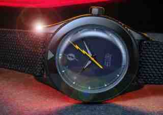 FLASH UNDONE WATCH copy