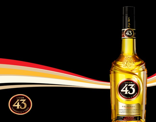 Licor 43 Facts