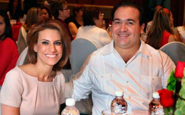 Dan plazo a Javier Duarte para reclamar objetos asegurados