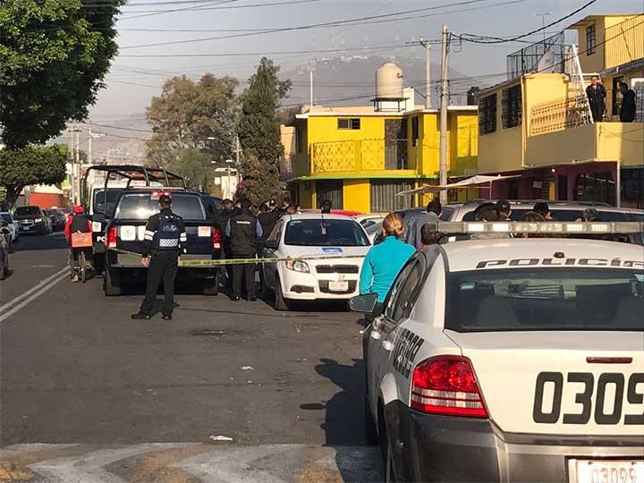 Asesinan a enfermera por oponerse a asalto en la GAM