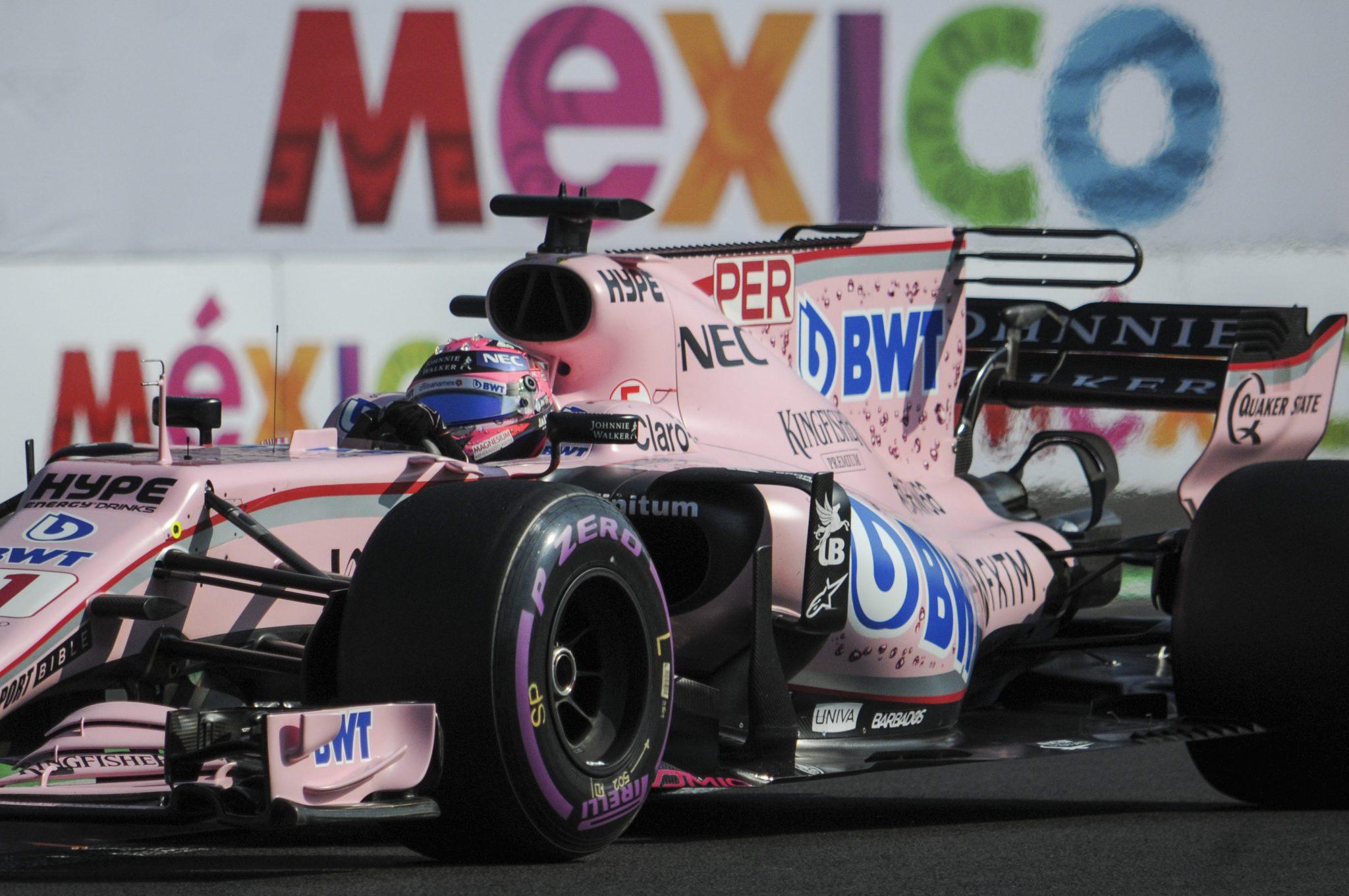 Tendrá GP de México más sorpresas