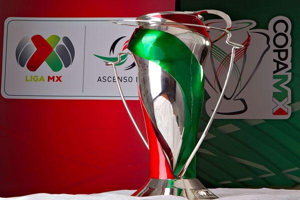 Definidos los horarios de octavos de final de Copa MX