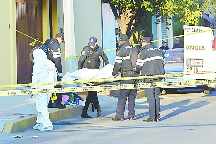 Se registra un robo con violencia en la CDMX, cada 19 minutos