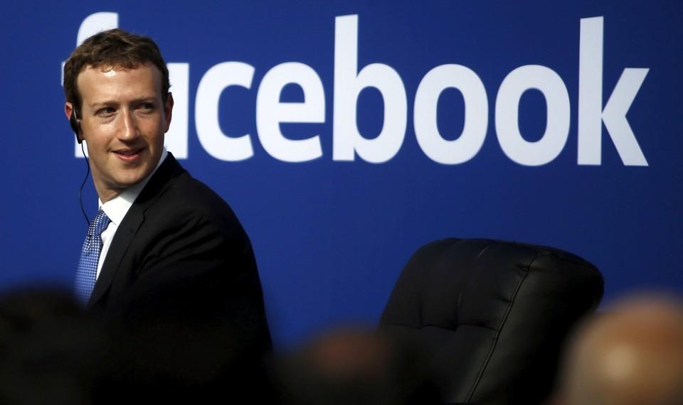 Escándalo en Facebook: echaron al jefe de seguridad