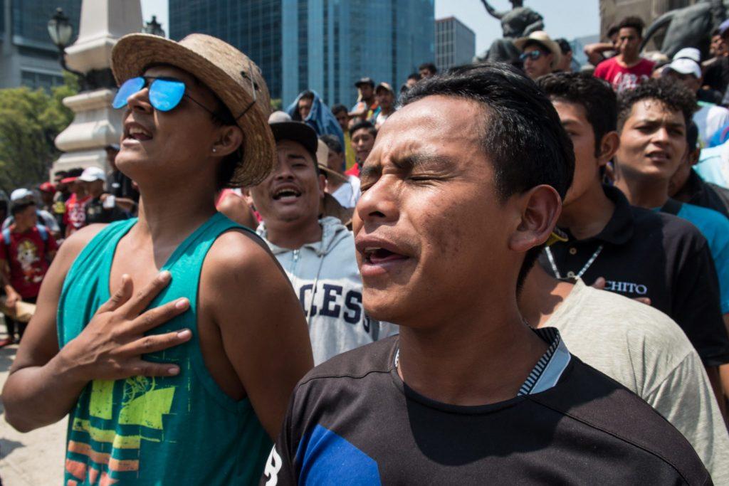 Violencia cuesta a México 21 por ciento del PIB