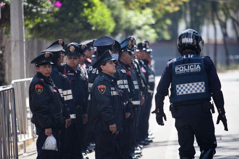 Resultado de imagen para policias