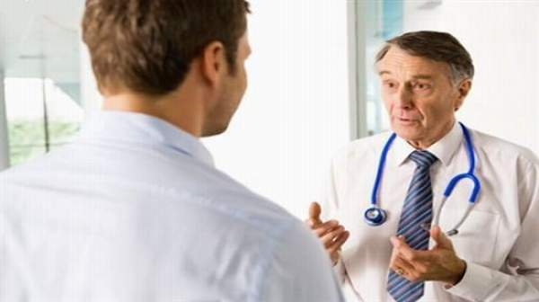 Acute Prostatitis: Causes, Symptoms, Treatment & Diagnosis