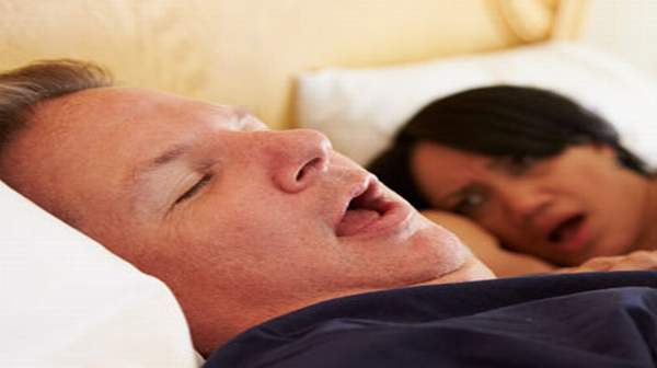 Sleep Apnea: Signs, Symptoms & Medical Treatment choices