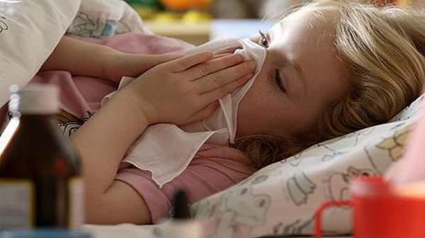 Wheezing: Causes, Symptoms & Possible Complications