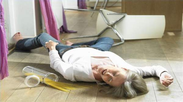 Fainting: Quick Facts on Types & Symptoms