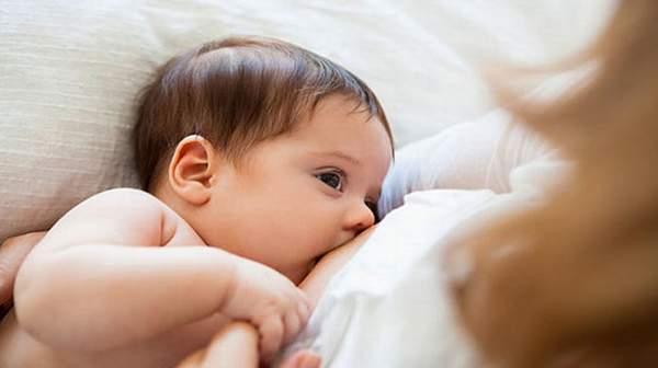 Breastfeeding: Advantages & Benefits
