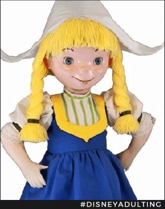 Rare-Disney-Merchandise-Small-World-Doll
