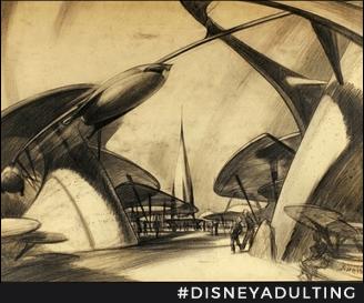 Rare-Disney-Merchandise-Tomorrowland-Concept-Art