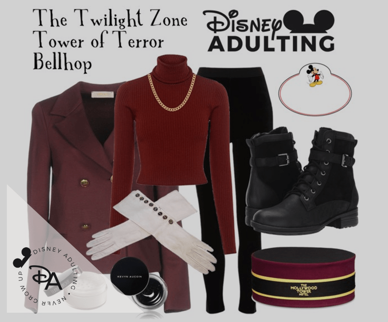 Last Minute Disney Halloween Costumes