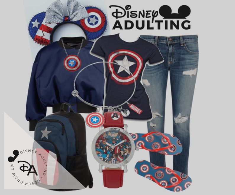 What-to-Wear-at-Walt-Disney-World