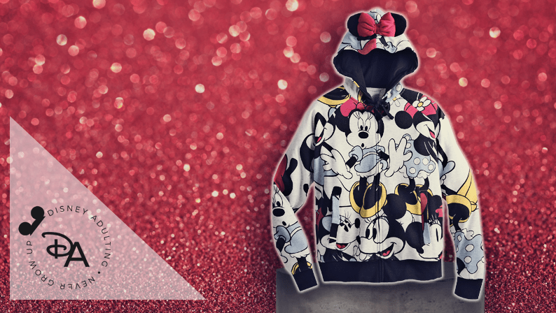 Disney Gifts for the Adult Disney Fan