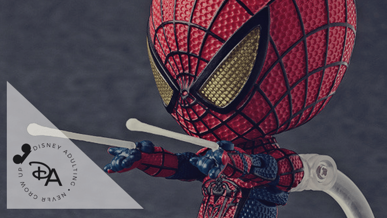 Disney Nendoroid - Spiderman