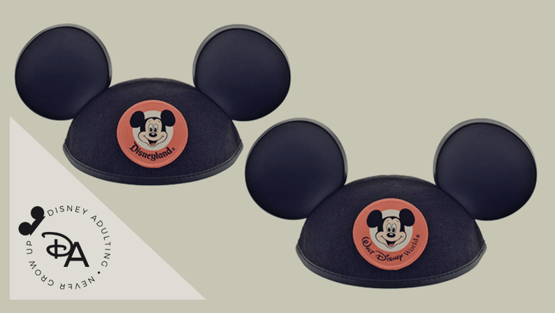 30ad77583b4d7 The Top Disney Hats You Want Right Now  Mickey Mouse Ears Edition