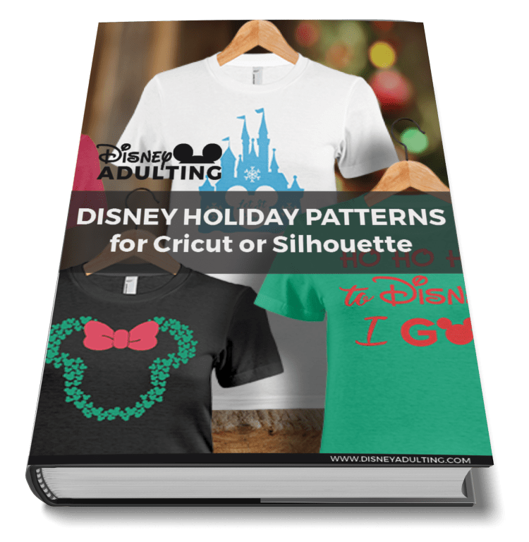 Disney-Holiday-Patterns-Book