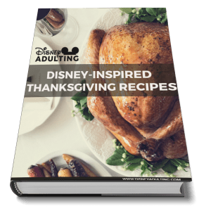 Disney-Thanksgiving-Recipe-Book