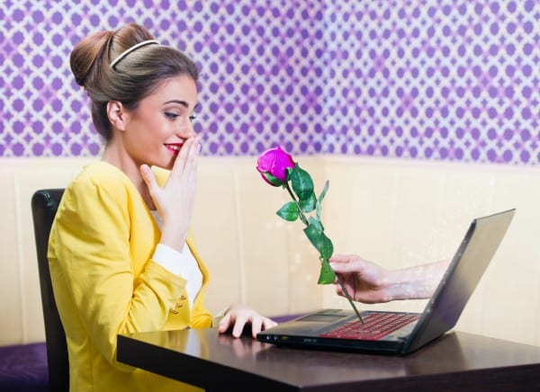 free online dating coach