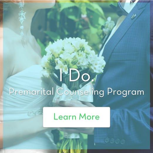 I Do. Premarital Counseling Program. Denver, Online or International