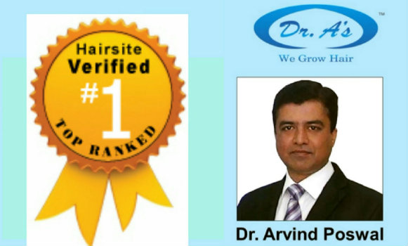Online Hair Transplant Training with Dr. Arvind Poswal