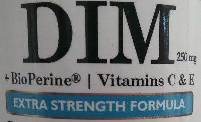 Propecia estrogen blocker DIM diindolylmethane