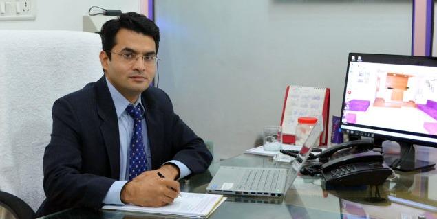 Dr. Suneet Sohi Hair Transplant