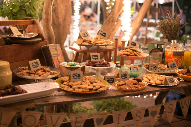 The Famous Pittsburgh Cookie Table My Hotel Wedding