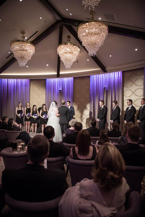Las Vegas Weddings Vdara