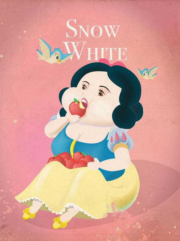 Dolls Azaleas Snow White