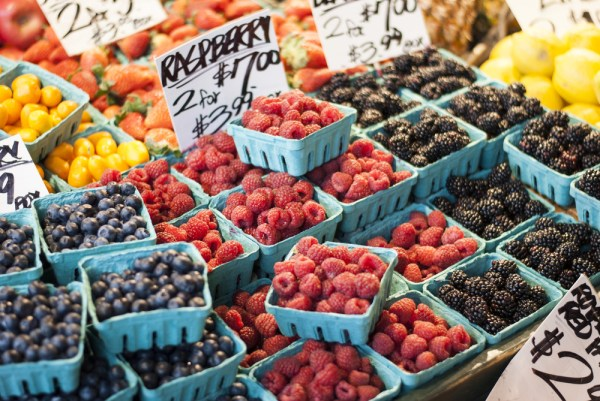 Weekly Farmer's Market coming to downtown Plano - Plano ...