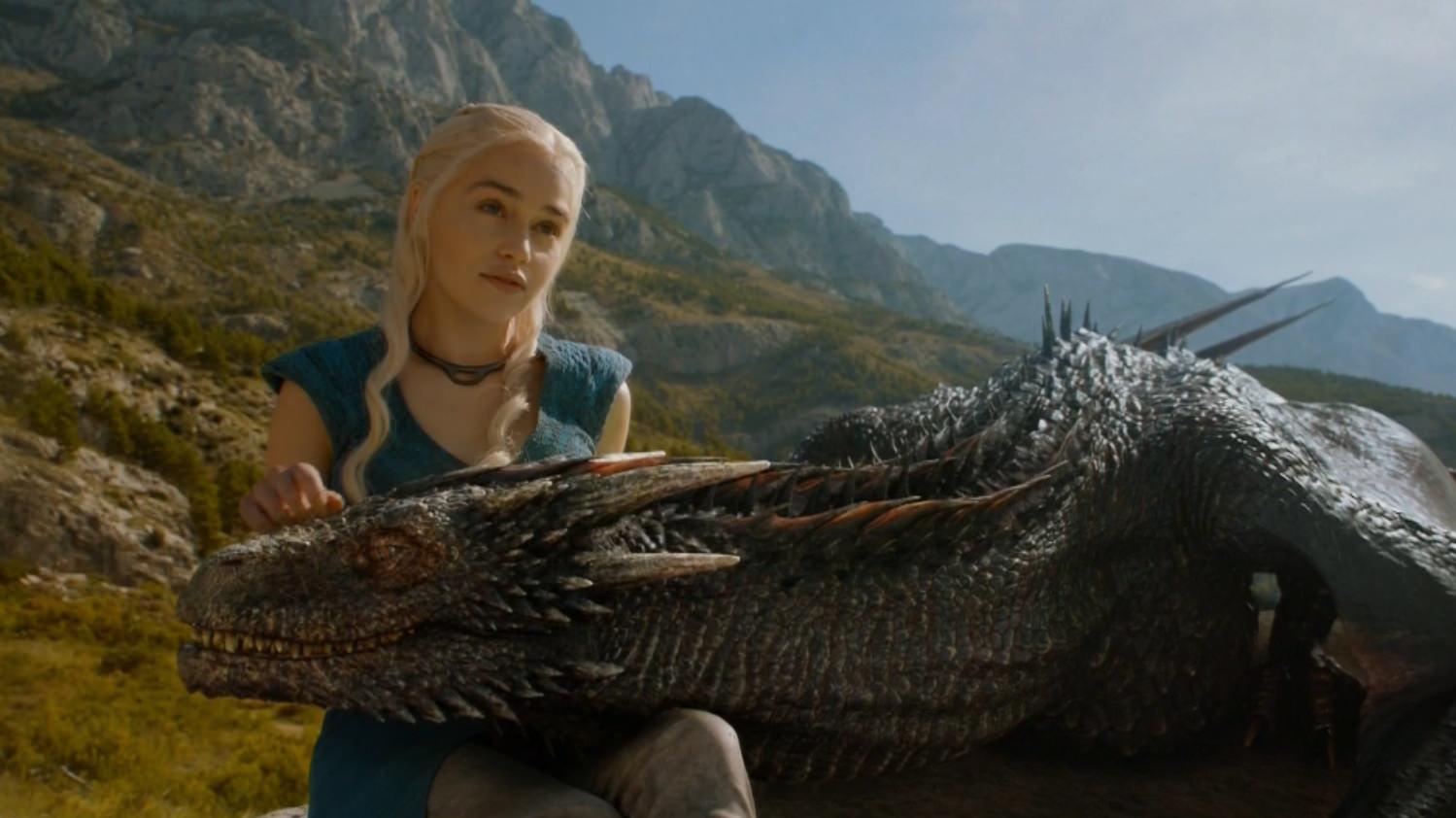 Why Daenerys Targaryen Deserved Better in Game of Thrones Finale