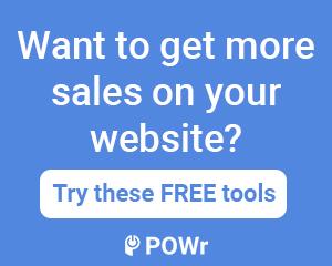 powr affiliates