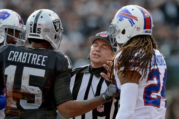Buffalo Bills vs