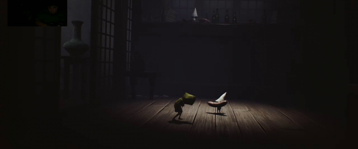 How To Find All The Nomes In Little Nightmares Shacknews