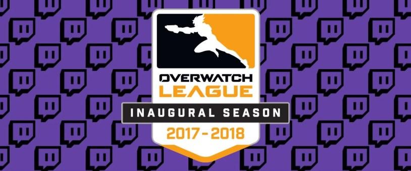 Resultado de imagen de overwatch league twitch