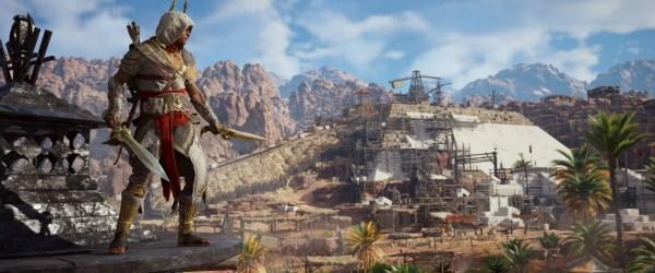 Assassin's Creed Origins - How to Start The Hidden Ones ...
