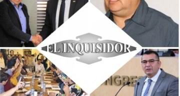 """El Inquisidor: Expectación por el 1er. Informe de Actividades.  Acámbaro, ¿con 'buen' Tesorero Municipal?. Can-dedotes, en campaña política.  """"Ales"""" y el Bloque Opositor."""