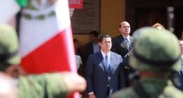 Inician los festejos patrios en Dolores Hidalgo