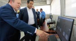 Guanajuato se encamina  a ser el HUB Logístico del país