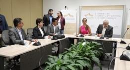 Garantizan la equidad de género  en el Comité de Participación Ciudadana del SEA