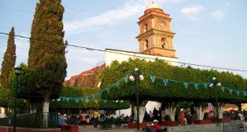Morelos: Sus raíces familiares en Chamácuaro