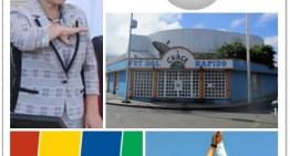"""El Inquisidor: Lupita Salas, Presidenta del Congreso del Estado de Guanajuato. Buscan instalar gasolinera en el área del """"Crack"""". Para """"Ales"""" Tirado, termina un año e inicia otro. Ausentes, los Partidos Políticos."""
