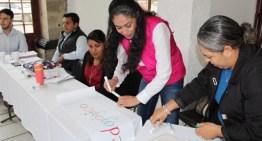 La SEG capacita ATP´S  en la región sureste de Guanajuato