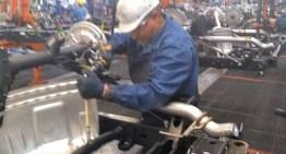 Que hay despidos en la General Motors de Silao